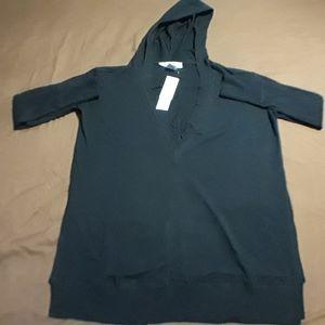 Mens Republic Clothing lightweight hoodie
